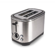 Kampa Deco Tempest Stainless Steel Toaster